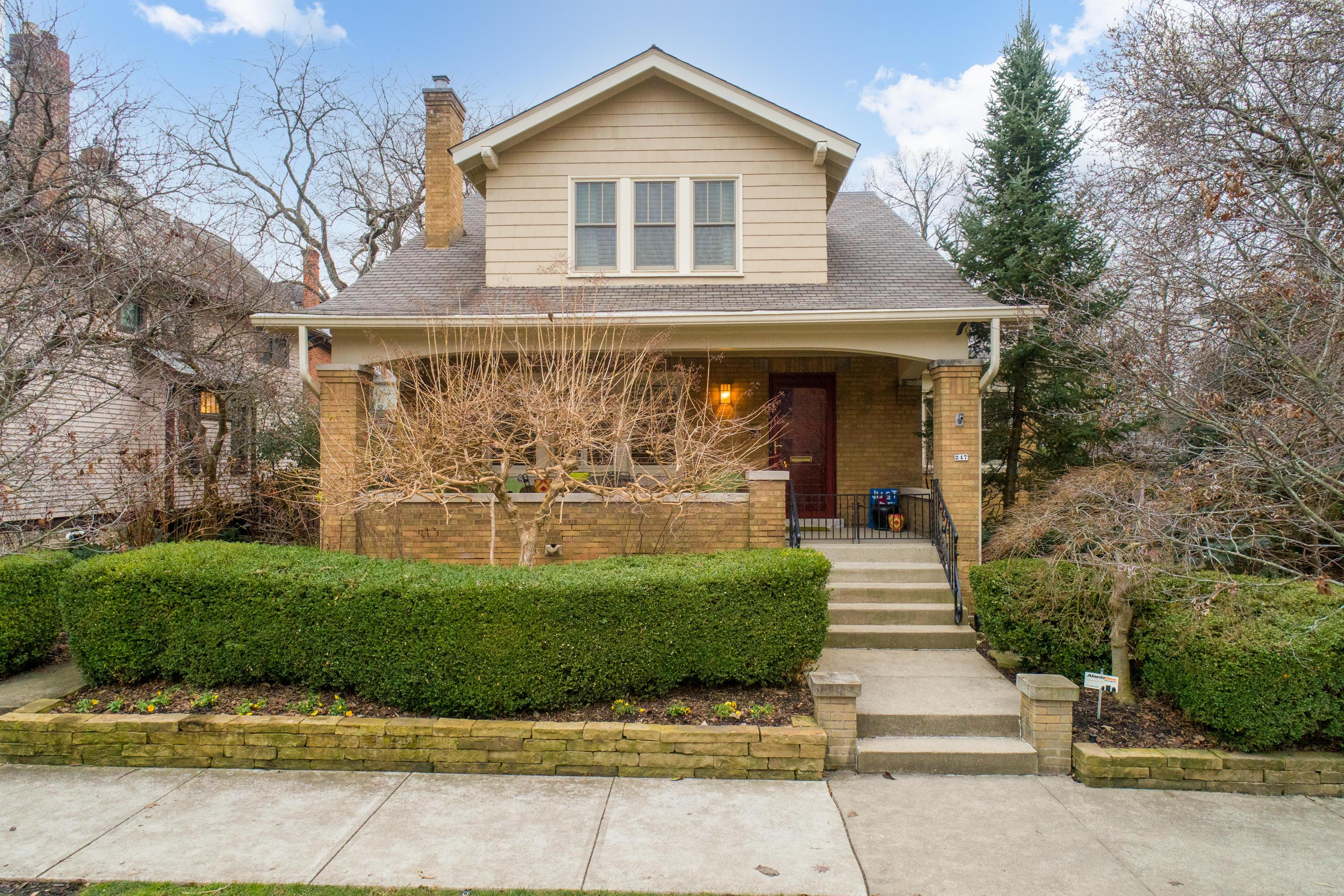 Property for sale at 247 E Sycamore Street, Columbus,  Ohio 43206