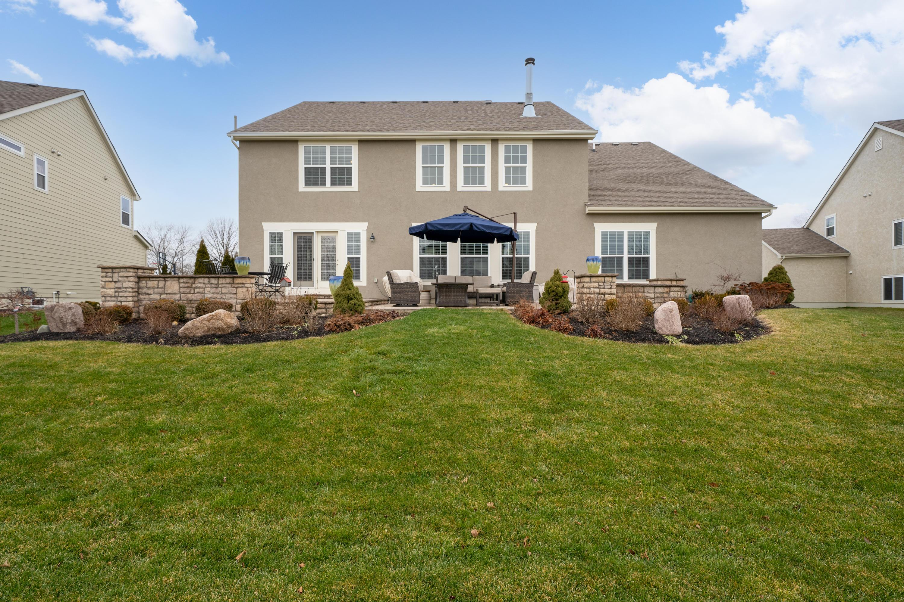 4077 Hickory Rock Drive, Powell, Ohio 43065, 5 Bedrooms Bedrooms, ,5 BathroomsBathrooms,Residential,For Sale,Hickory Rock,221000702