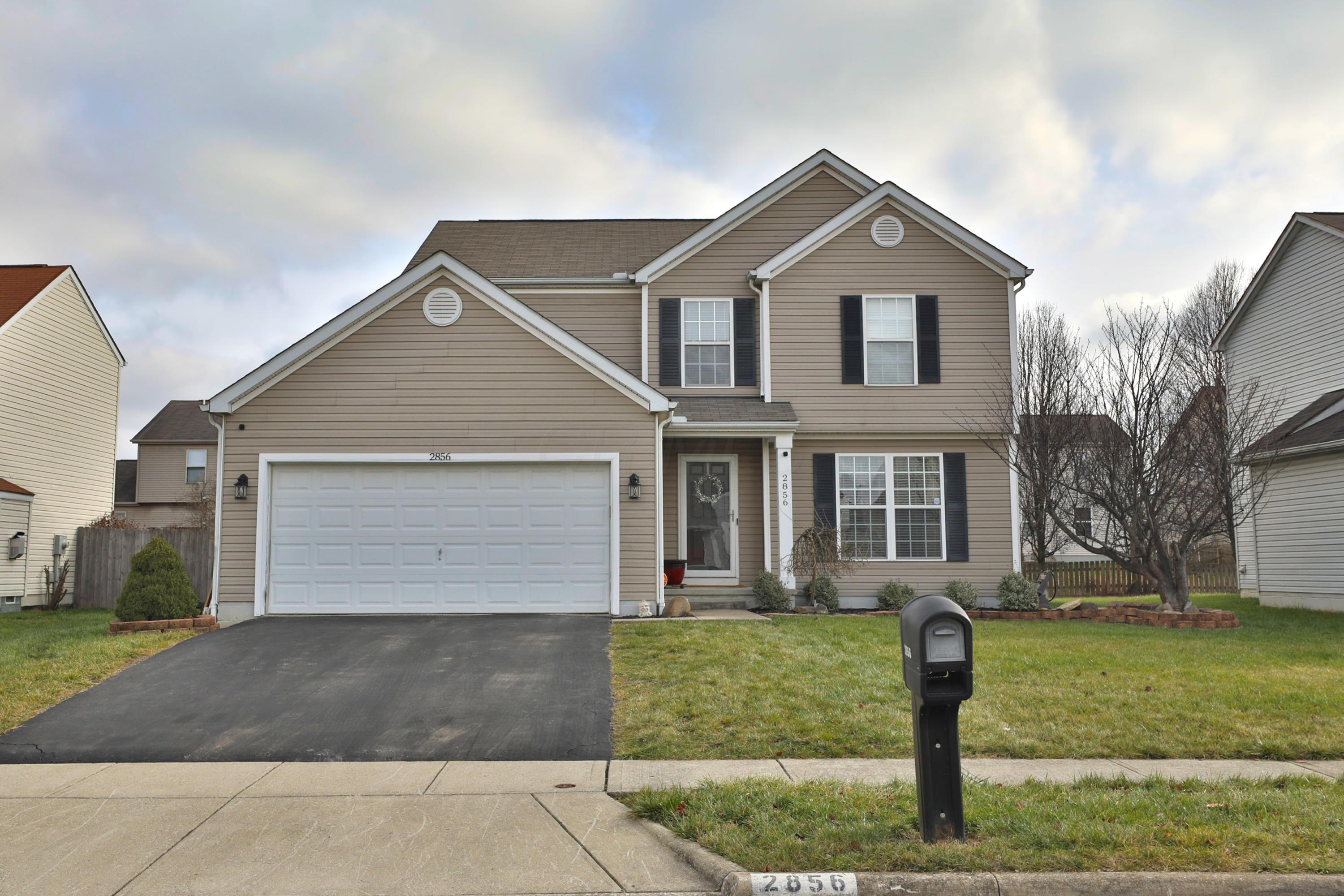 Property for sale at 2856 Marbella Place, Columbus,  Ohio 43219