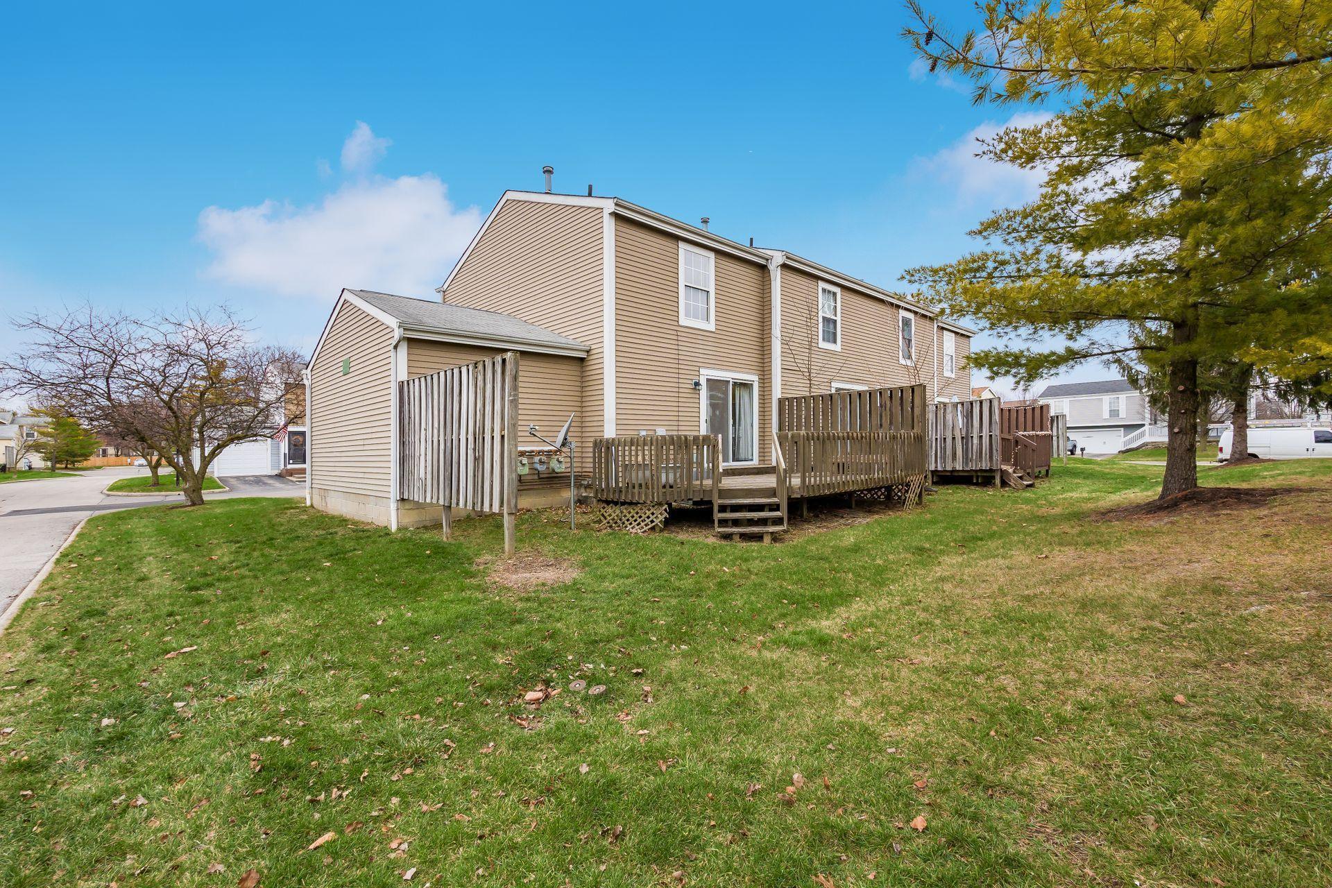 5140 Singleton Drive, Hilliard, Ohio 43026, 2 Bedrooms Bedrooms, ,2 BathroomsBathrooms,Residential,For Sale,Singleton,221000767