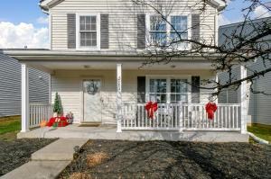 Undefined image of 2684 Sparrow Hill Drive Drive, Columbus, OH 43219