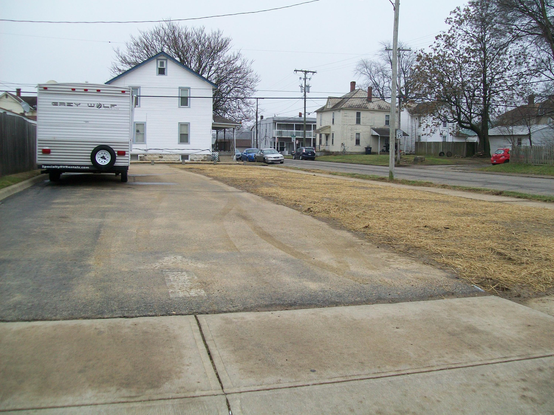 0 Garfield Avenue, Lancaster, Ohio 43130, ,Land/farm,For Sale,Garfield,221000820