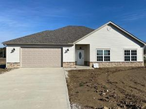 Undefined image of 612 Whetstone Drive, Mount Gilead, OH 43338