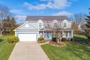 Undefined image of 7082 Cavalry Court, Dublin, OH 43017
