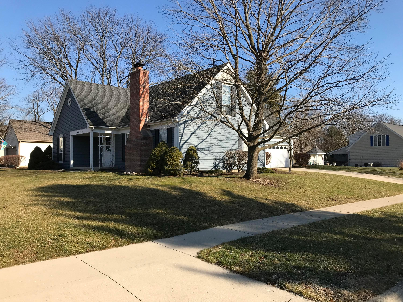 7020 Adanac Place, Columbus, Ohio 43235, 4 Bedrooms Bedrooms, ,2 BathroomsBathrooms,Residential,For Sale,Adanac,221000858