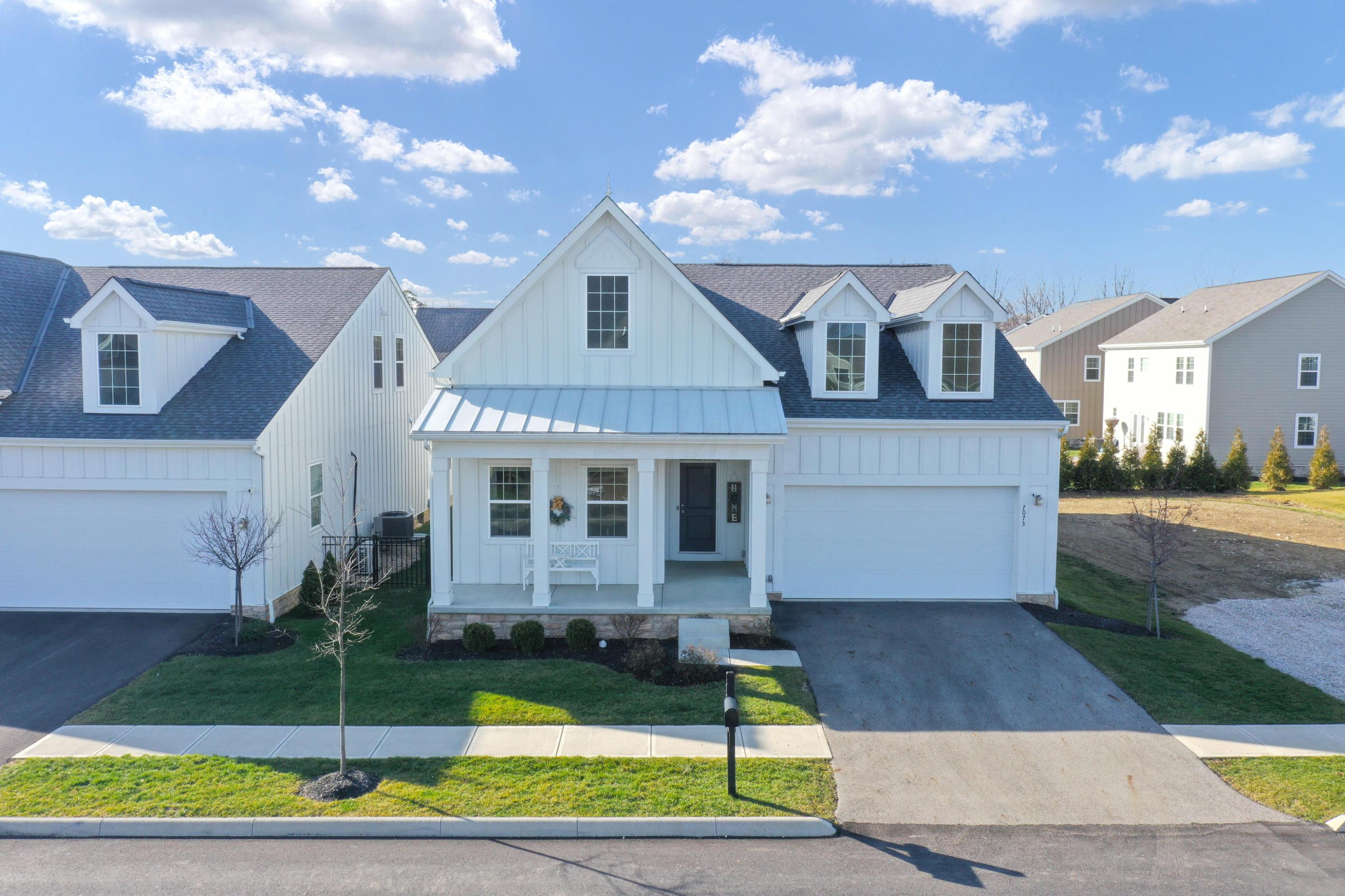 7073 Inchcape Lane, Dublin, Ohio 43016, 2 Bedrooms Bedrooms, ,2 BathroomsBathrooms,Residential,For Sale,Inchcape,221001001