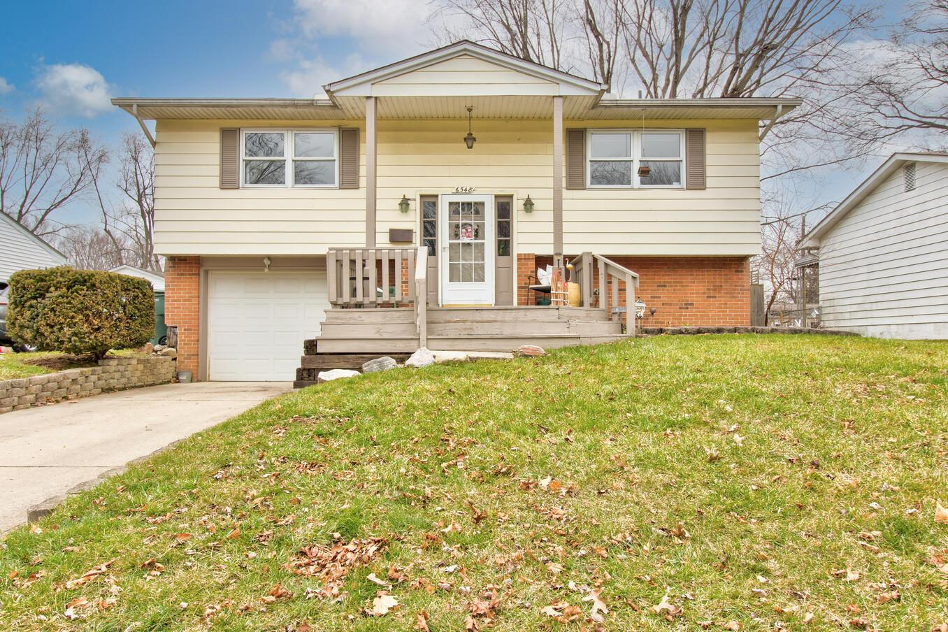 Property for sale at 6548 Red Coach Lane, Reynoldsburg,  Ohio 43068