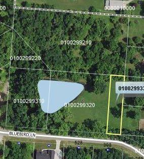 0 Bluebird Lane, Lithopolis, Ohio 43136, ,Land/farm,For Sale,Bluebird Lane,221001020