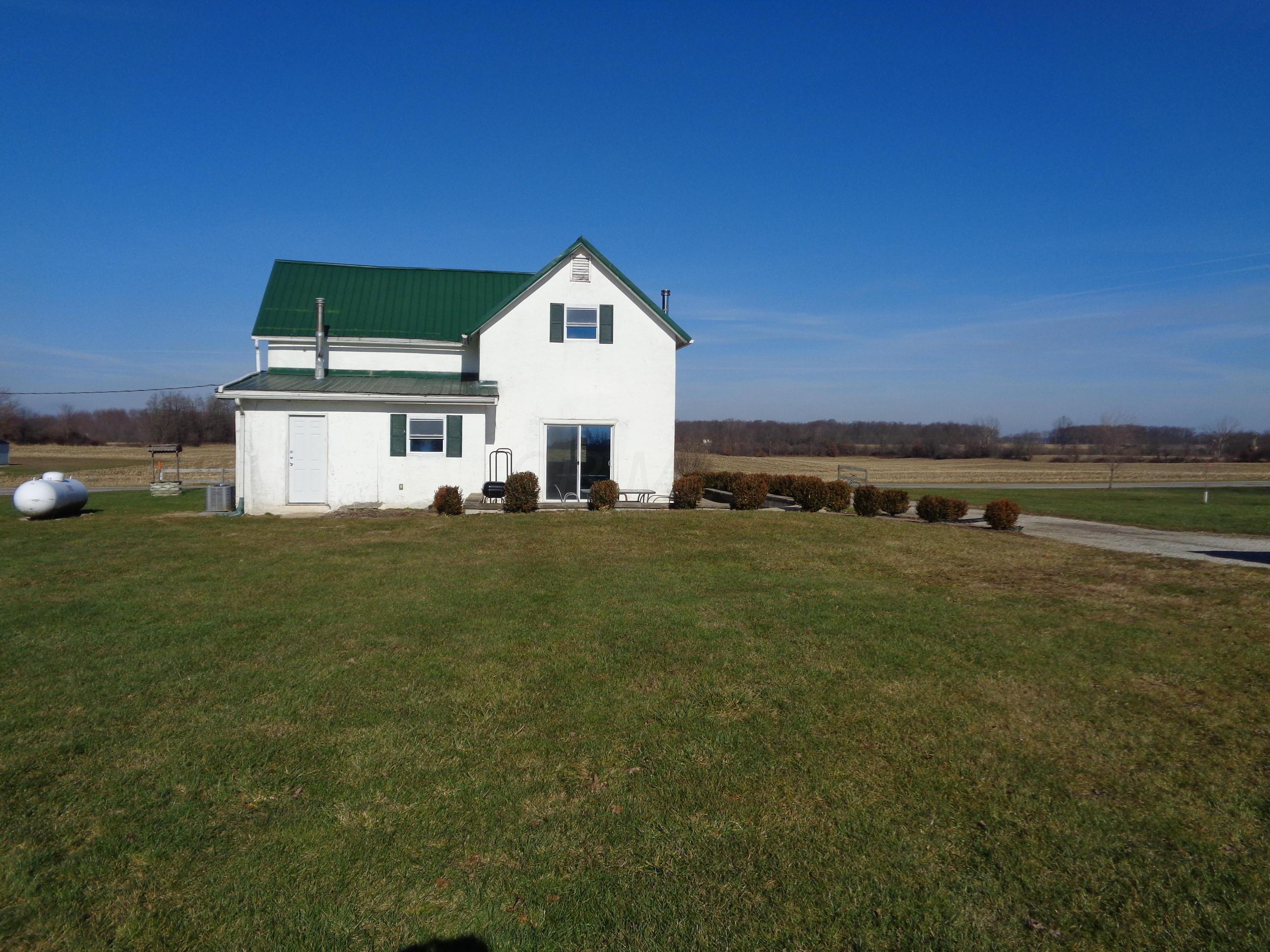 13851 Bethel Road, Croton, Ohio 43013, 3 Bedrooms Bedrooms, ,3 BathroomsBathrooms,Residential,For Sale,Bethel,221001022