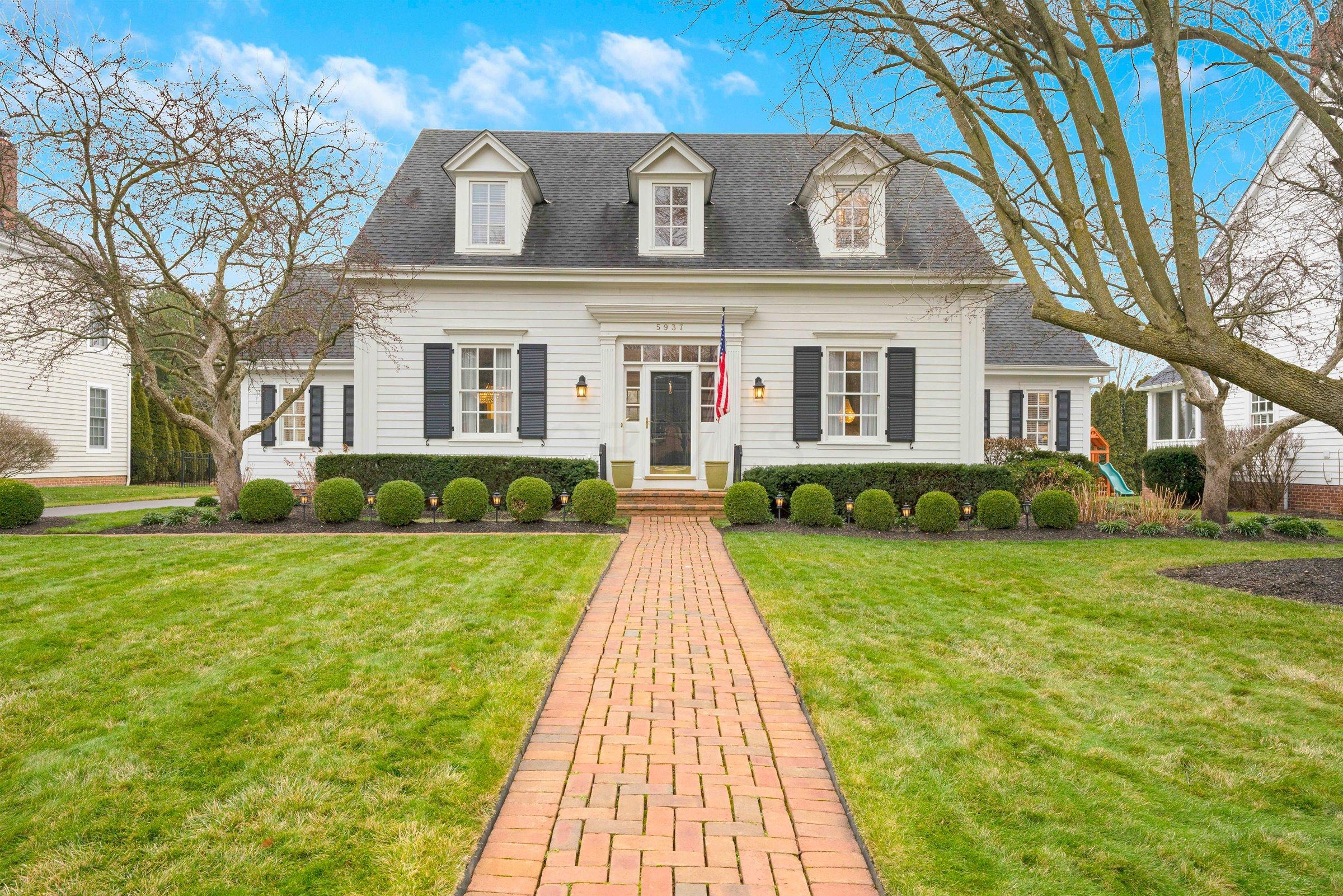 5937 Lower Bremo Lane, New Albany, Ohio 43054, 4 Bedrooms Bedrooms, ,4 BathroomsBathrooms,Residential,For Sale,Lower Bremo,221001137