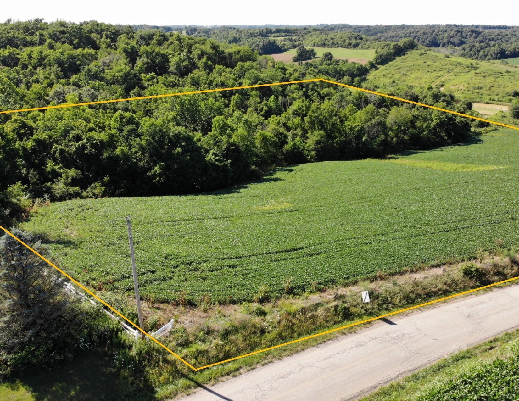 0 Perine Road, Zanesville, Ohio 43701, ,Land/farm,For Sale,Perine,221001057