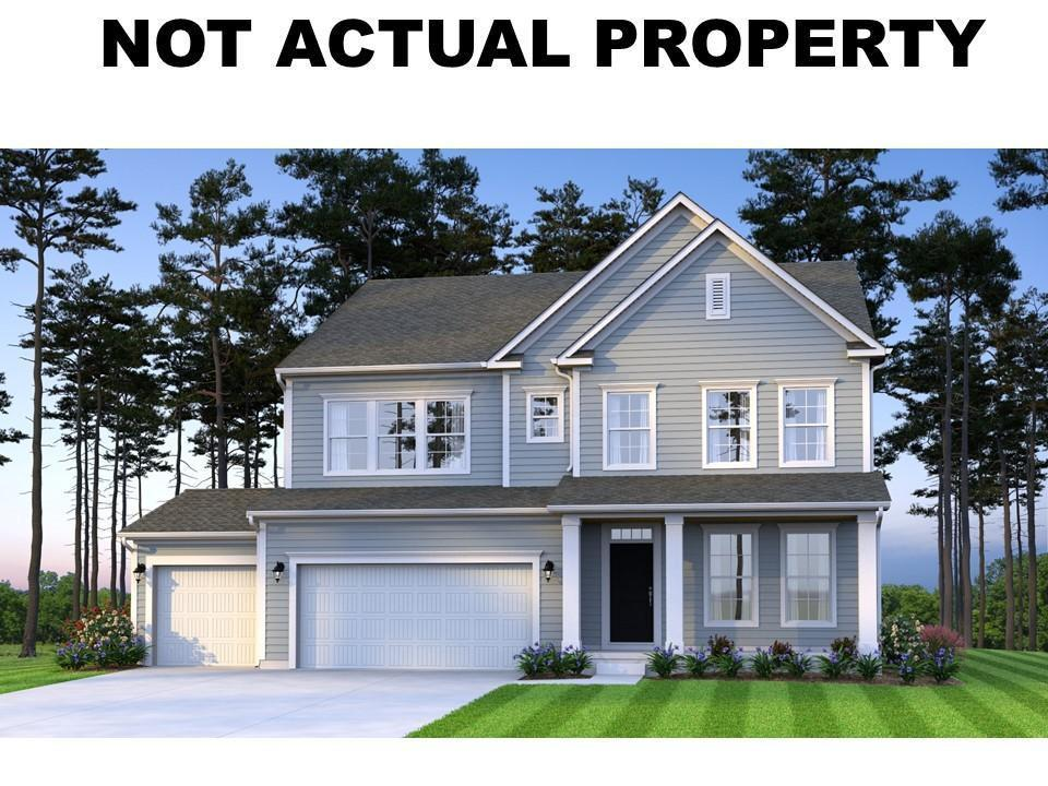 7341 Whimbrel Lane, Sunbury, Ohio 43074, 4 Bedrooms Bedrooms, ,3 BathroomsBathrooms,Residential,For Sale,Whimbrel,221001072