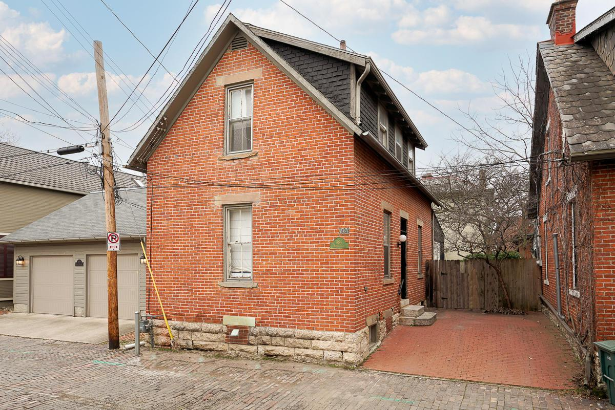 Property for sale at 884 Macon Alley, Columbus,  Ohio 43206