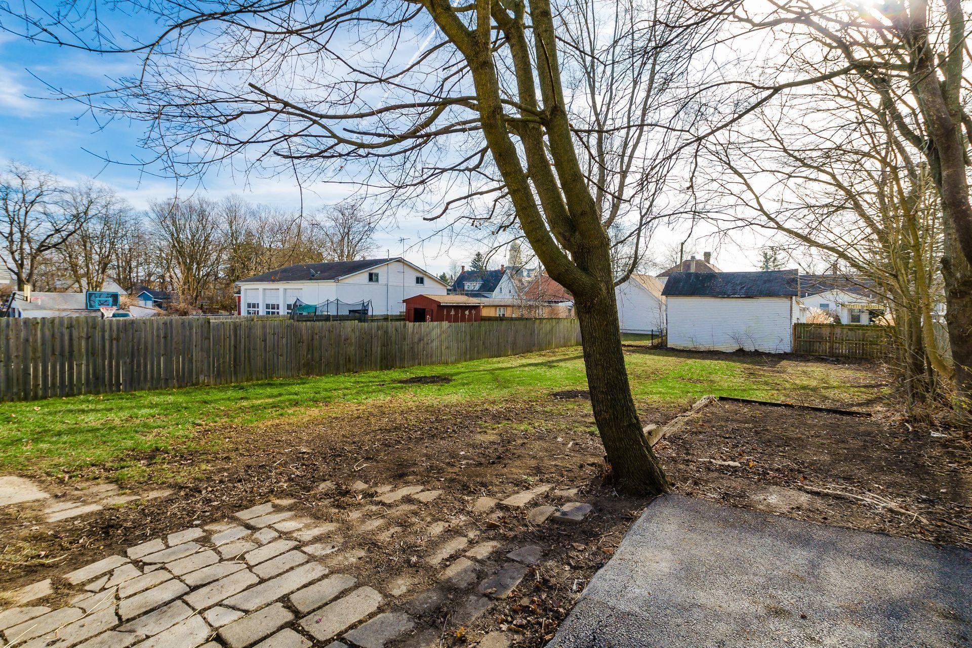 271 3rd Street, Marysville, Ohio 43040, 3 Bedrooms Bedrooms, ,2 BathroomsBathrooms,Residential,For Sale,3rd,221001150