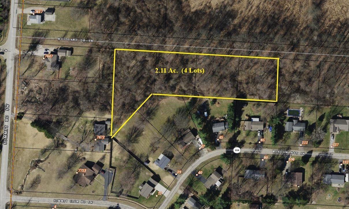 0 Woodland Drive, Pataskala, Ohio 43062, ,Land/farm,For Sale,Woodland,221001147