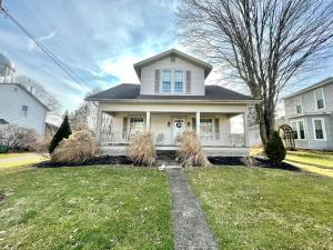 Undefined image of 143 E Columbus Street, Thornville, OH 43076