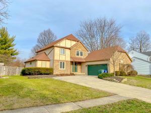 1478 Buck Trail Lane, Worthington, OH 43085