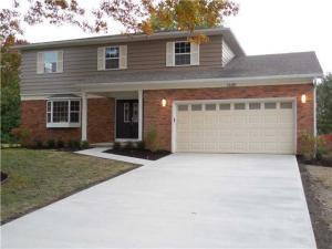 Undefined image of 1645 Gables Court, Columbus, OH 43235