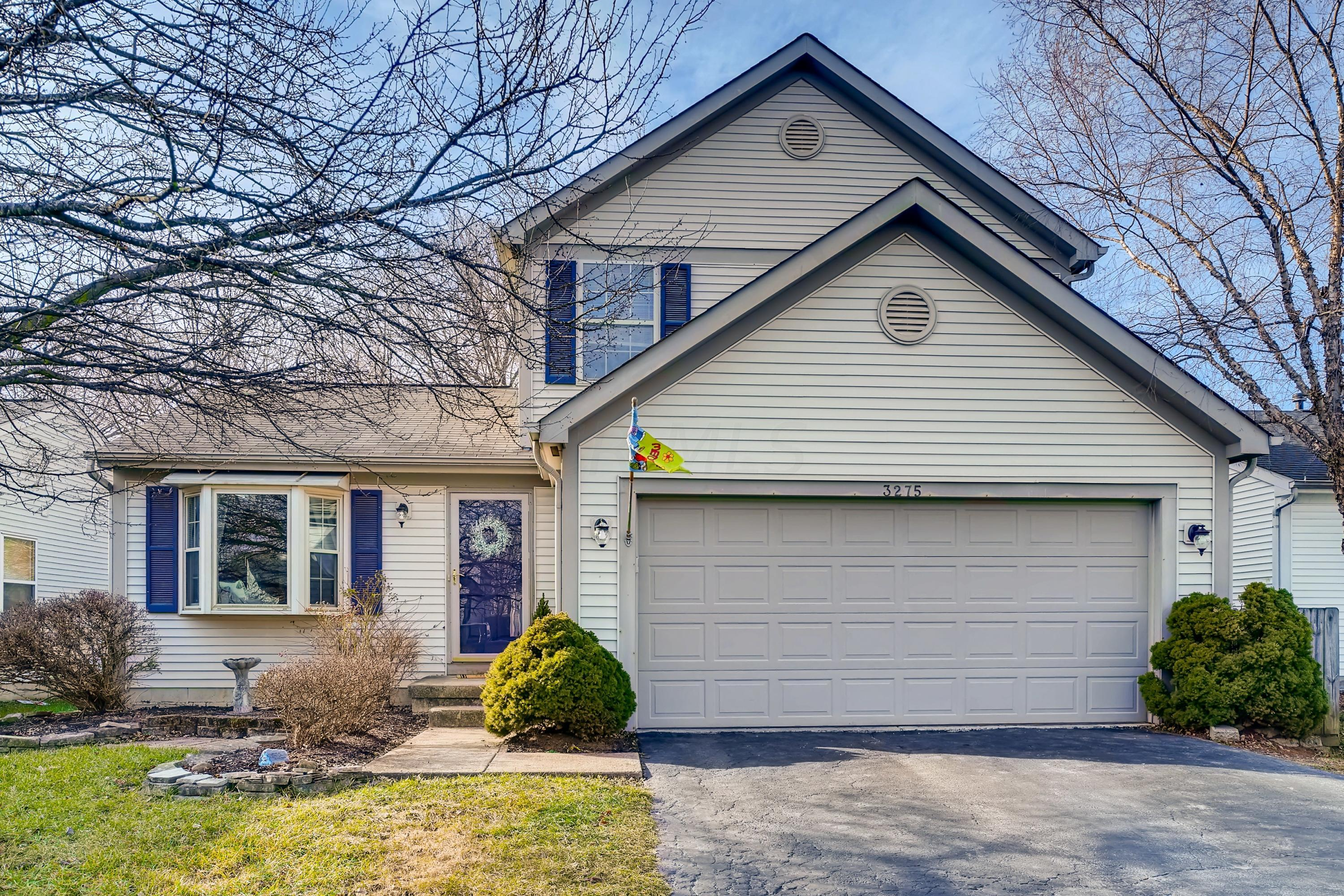 Property for sale at 3275 Bellowind Drive, Reynoldsburg,  Ohio 43068