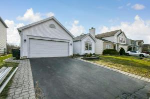 3385 Brook Spring Drive, Grove City, OH 43123