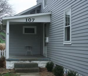 Undefined image of 107 Hoover Street, Newark, OH 43055