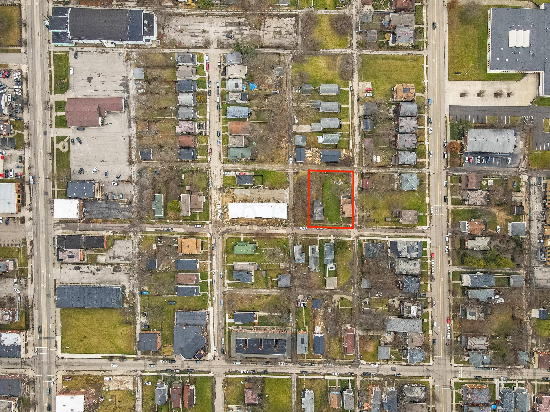 329 loeffler Avenue, Columbus, Ohio 43205, ,Land/farm,For Sale,loeffler,221001551