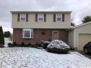 Undefined image of 1261 Edgewood Drive, Circleville, OH 43113