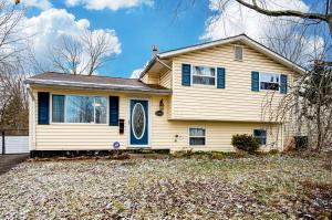 Undefined image of 4609 Paxton Drive S, Hilliard, OH 43026