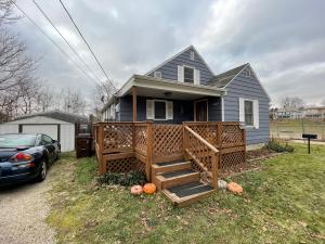 Undefined image of 167 Central Avenue, Newark, OH 43055