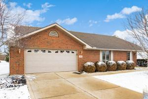 Undefined image of 648 Wood Run Drive, Marysville, OH 43040
