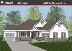 6461 Via Florenza Drive, Galena, OH 43021