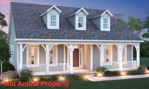 Undefined image of 387 Sweet Run Circle E, Lot 101, Galena, OH 43021