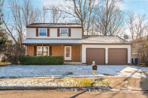 Undefined image of 2191 Smoky View Boulevard, Powell, OH 43065
