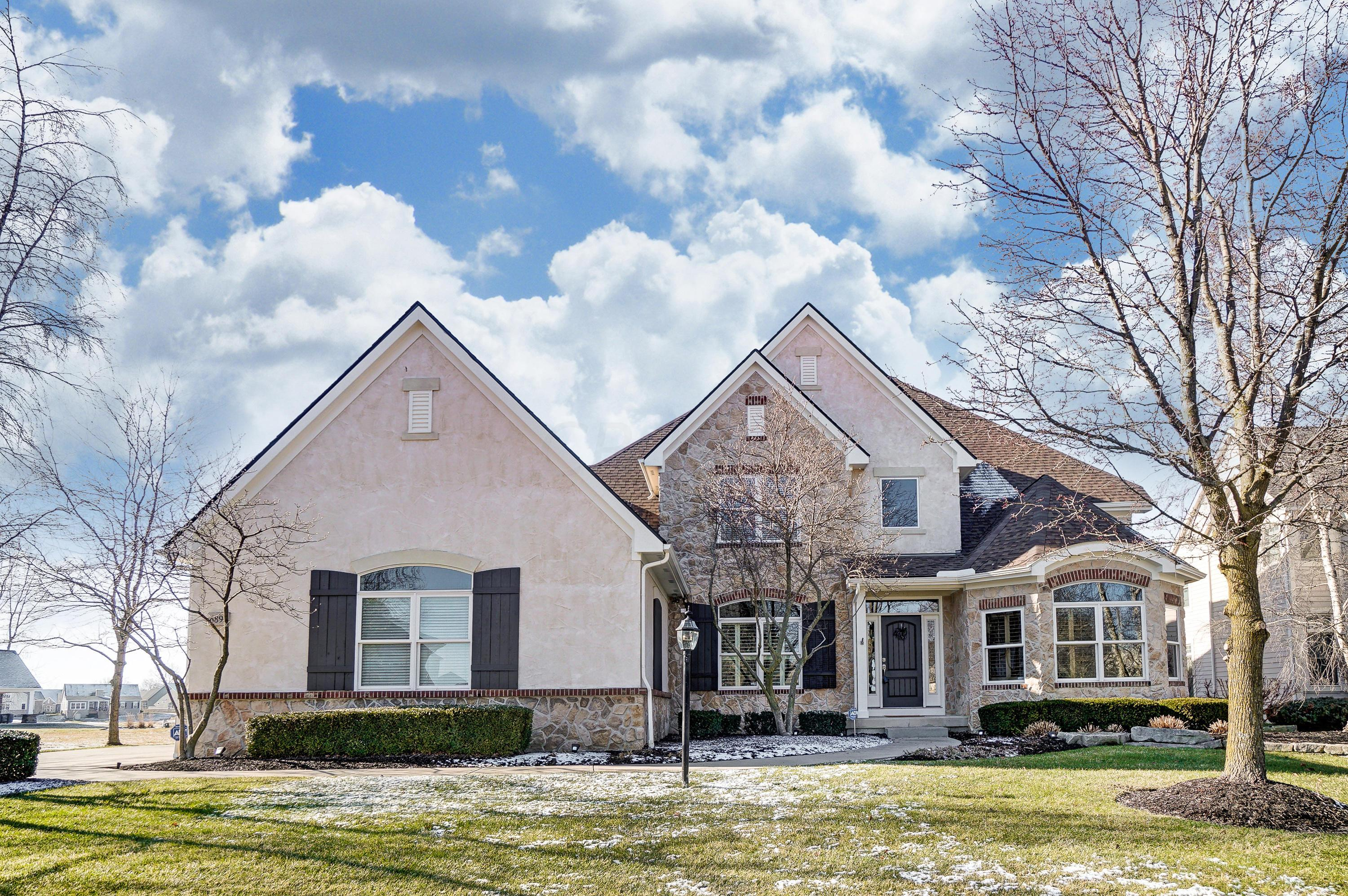 Property for sale at 6895 Ballantrae Place, Dublin,  Ohio 43016