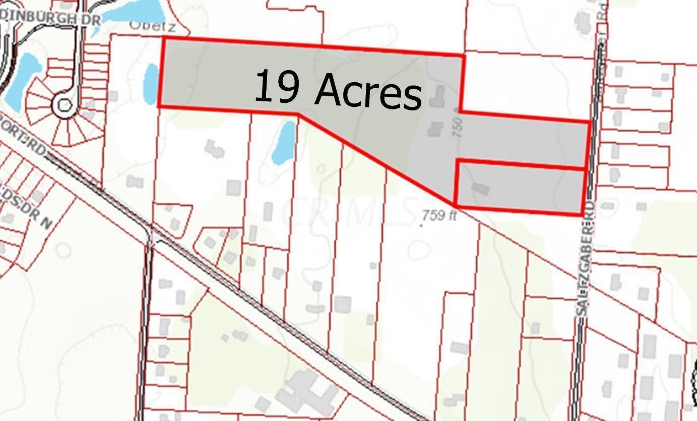 5511 Saltzgaber Road, Groveport, Ohio 43125, ,Land/farm,For Sale,Saltzgaber,221001758