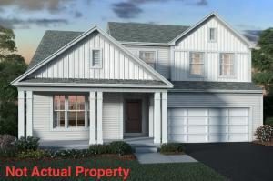 5755 Corral Creek Drive, Lot 44, Westerville, OH 43081