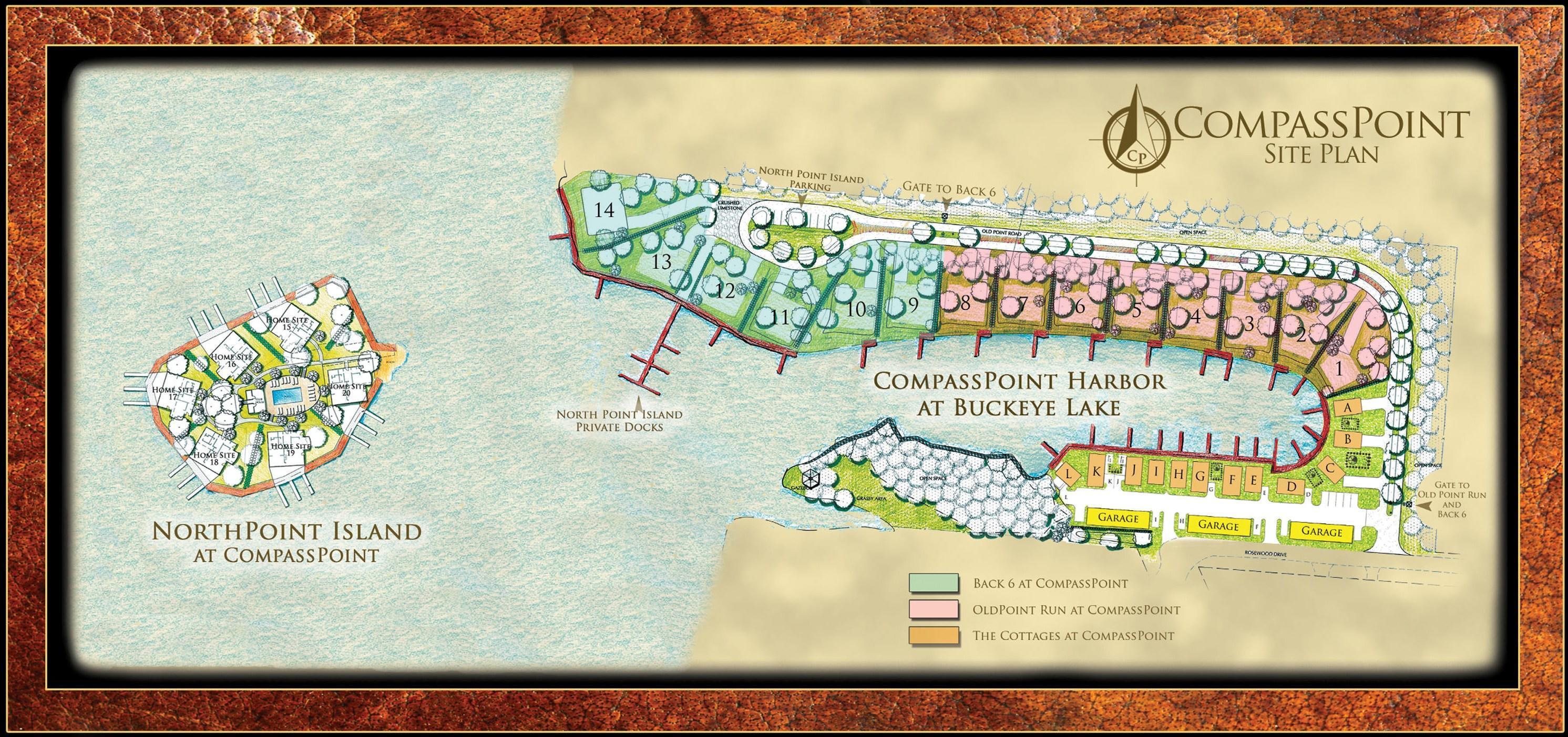 CP Site Plan