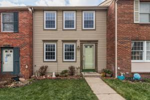 Undefined image of 2999 Talbrock Circle, Dublin, OH 43017