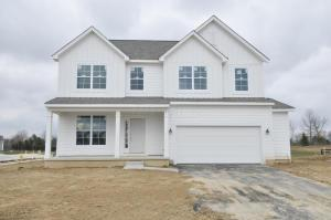 Undefined image of 4600 Bluebird Drive, Lot 7231, Powell, OH 43065