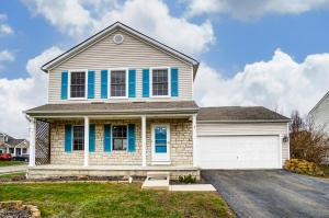 Undefined image of 1550 W Quail Run Drive, Newark, OH 43055