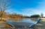 Property Pond Winter