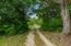 road to Barns