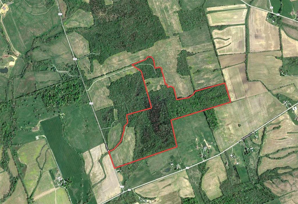 0 Adams Road, Hillsboro, Ohio 45133, ,Land/farm,For Sale,Adams,221002249