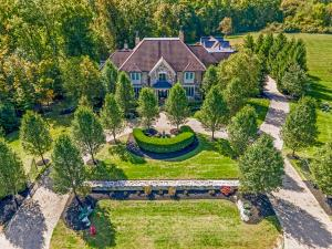 1581 Woodland Hall Drive, Delaware, OH 43015