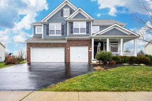 Undefined image of 7698 Indian Springs Drive, Powell, OH 43065