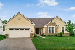 2826 Crosshurst Court, Grove City, OH 43123