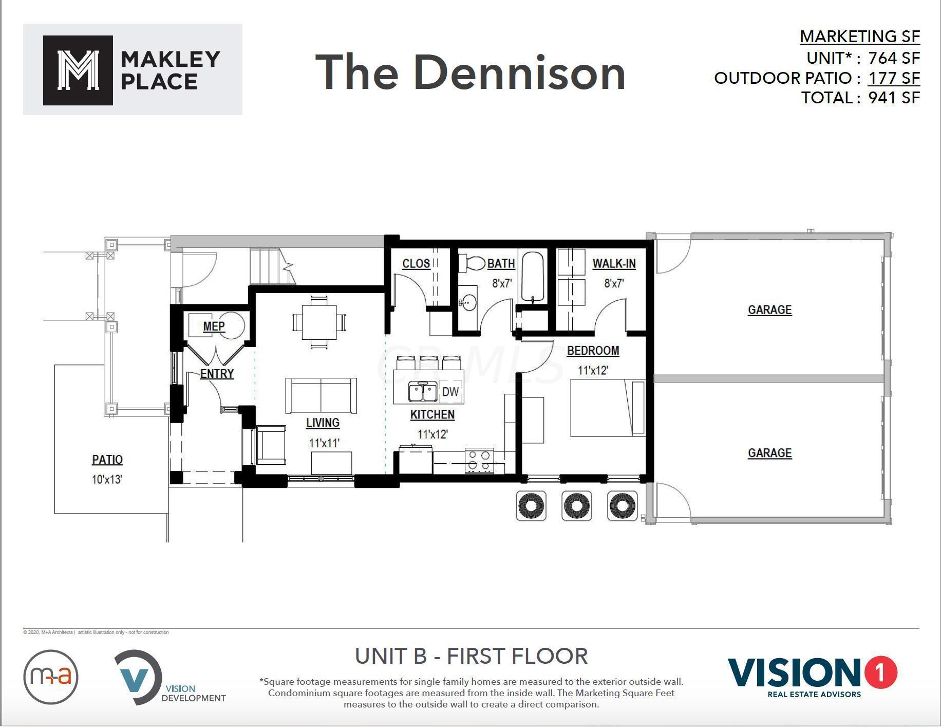 Dennison (Dimensions)