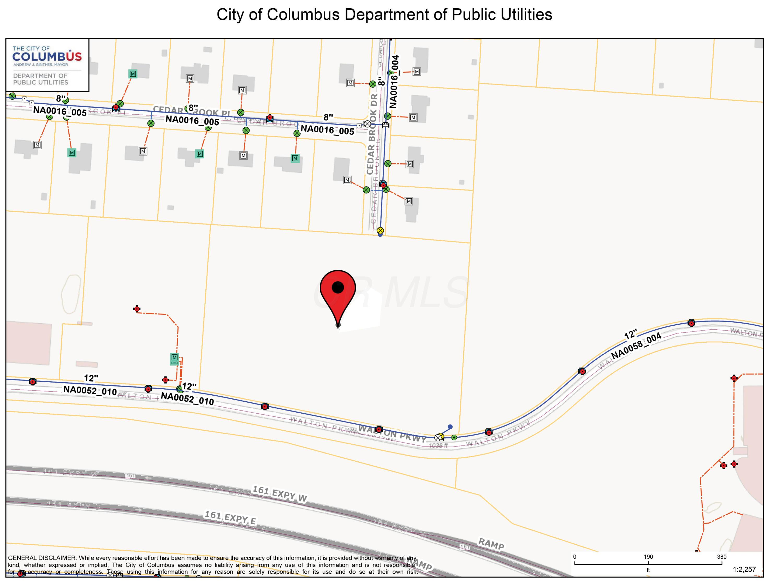 0 Walton Parkway, New Albany, Ohio 43054, ,Land/farm,For Sale,Walton,221002995