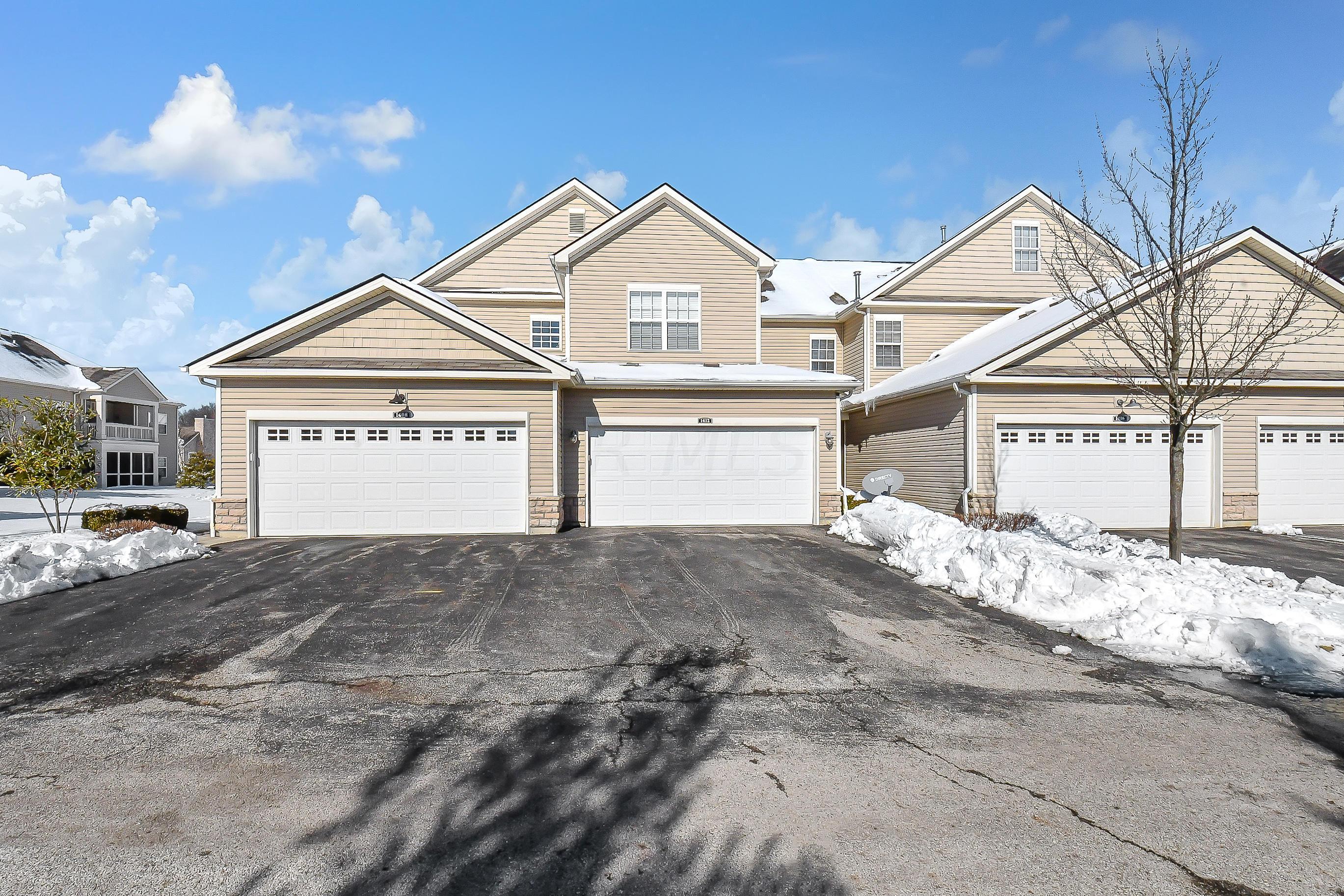 Photo of 1412 Lakes Circle Drive, Columbus, OH 43240