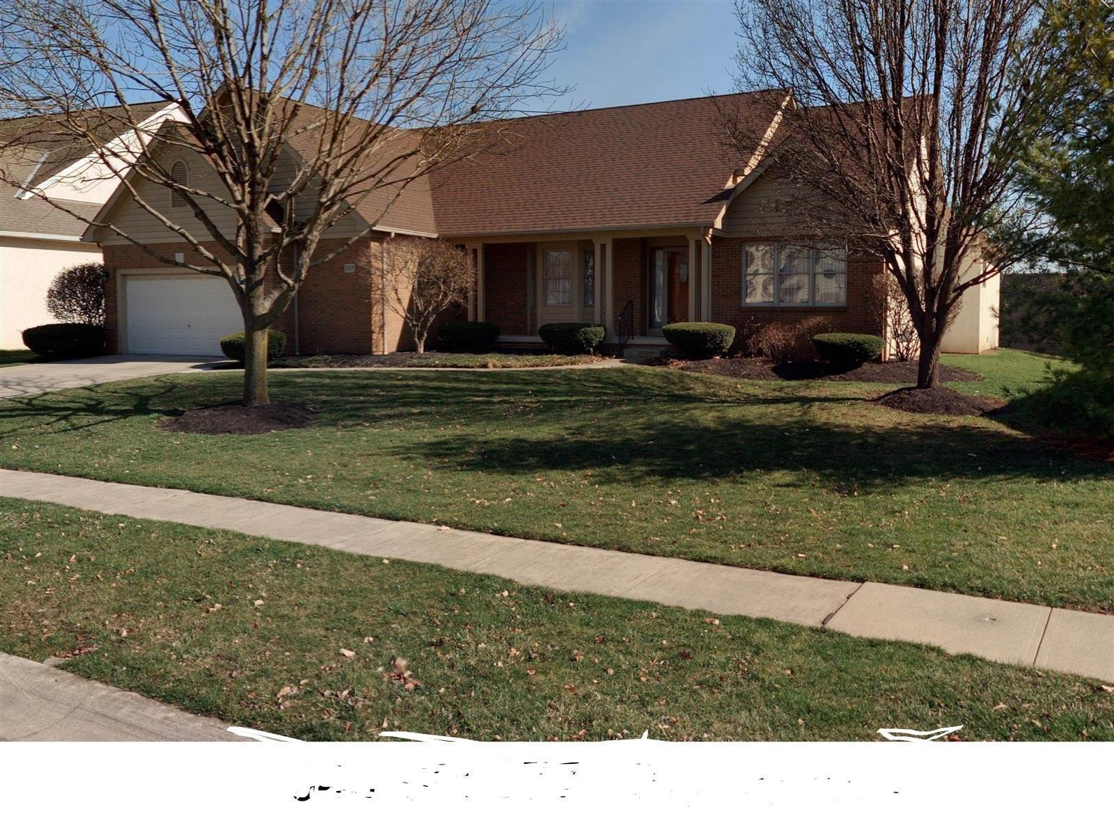 Property for sale at 2077 Gingerwood Court, Grove City,  Ohio 43123